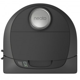 Neato Neato Botvac D5 Robotti-imuri WiFi, Grafiitti