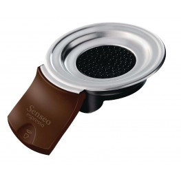 Coffeeduck Senseo Machines Brown
