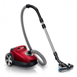 PHILIPS PERFORMER EXP VACUUM 650W RED -PÖLYNIMURIT