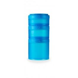 Blender Bottle Expansionpak Prostakille, lisäpurkit Prostakille, turkoosi