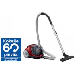 PHILIPS POWERPRO COMPACT BAGLESS VACUUM