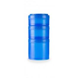 Blender Bottle Expansionpak Prostakille, lisäpurkit Prostakille, sininen